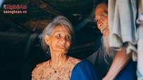 Cổ tích 40 năm chuyện tình của vợ chồng ông lão ve chai