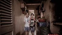 Những ngày hè tuổi thơ ở khu nhà tầng Quang Trung