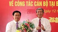 Phó Thủ tướng Vương Đình Huệ đảm nhận Trưởng Ban chỉ đạo Tây Nam bộ