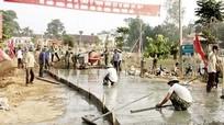 Đồng bào giáo dân Nghệ An đẩy mạnh phong trào thi đua yêu nước