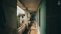 Nhà tầng Quang Trung: Những buồn, vui...