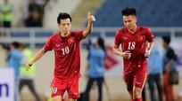 ĐTVN có nguy cơ đụng 'tử thần' tại AFF Cup 2016