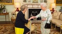 Gorbachev: Thatcher kiệt xuất, May cũng chẳng kém