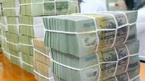 Tổng tài sản các ngân hàng Nhà nước tăng đột biến