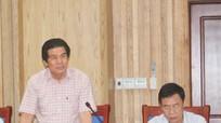Công bố Quyết định kiểm toán 54 đơn vị và dự án ở Nghệ An
