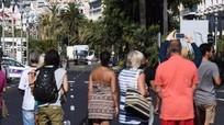 Pháp tổ chức quốc tang 3 ngày sau vụ tấn công ở Nice