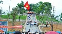Quỳ Hợp phấn đấu thành huyện điểm văn hoá, mạnh về kinh tế