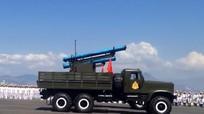 Sức mạnh đáng gờm tên lửa EXTRA của Hải quân Việt Nam