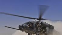 Hy Lạp bắt 7 lính Thổ Nhĩ Kỳ nghi chạy trốn bằng trực thăng