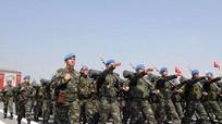 Tiềm lực quân đội mạnh thứ 8 thế giới của Thổ Nhĩ Kỳ