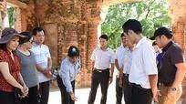 Hội Nhà báo Nghệ An thăm lại chiến trường xưa