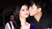 Trương Quỳnh Anh hóa 'Cô dâu 8 tuổi' bên chồng