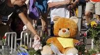 Pháp tổ chức 3 ngày quốc tang nạn nhân khủng bố ở Nice