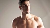 Thế nào là một người đàn ông đẹp trai khỏe mạnh?