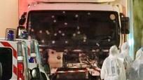 Pháp bắt thêm 2 nghi can trong vụ tấn công bằng xe tải ở Pháp