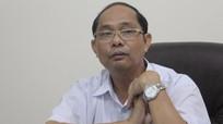Lãnh đạo Hà Tĩnh thừa nhận sai sót trong việc lấy mẫu chất thải Formosa