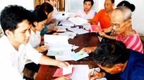 Quy định về hồ sơ và quy trình giải quyết hưởng các chế độ BHXH