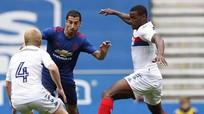Manchester United: Kỳ vọng kỷ nguyên mới của Mourinho!