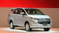 Toyota Innova thế hệ mới giá tới 1 tỷ tại Việt Nam