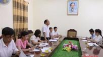 Nâng cao hiệu quả sử dụng báo Đảng ở Yên Thành