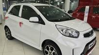 Những mẫu ôtô giảm giá từ 1/7 ở Việt Nam