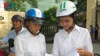 Hướng dẫn thí sinh xem điểm thi THPT Quốc gia