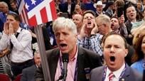 Đảng Cộng hòa Mỹ lục đục trước 'trận đánh lớn'