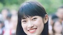Khánh Vy '7 thứ tiếng' đạt 28,03 điểm thi đại học