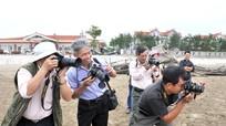Nâng cao hiệu quả sử dụng báo Đảng ở Diễn Châu