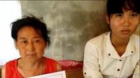 Nhà hảo tâm ủng hộ chị Năm - người mẹ đơn thân suy thận giai đoạn cuối