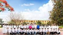 Lớp học trường huyện miền núi Nghệ An có 6 em đạt trên 27 điểm