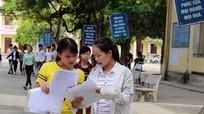 Nghệ An: Thí sinh đạt điểm 10 môn Vật lý vẫn trượt tốt nghiệp