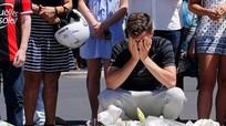 Pháp: 5 nghi phạm liên quan đến vụ khủng bố Nice ra hầu tòa