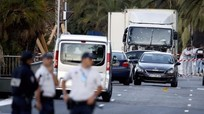 Sự thật bất ngờ sau vụ tấn công bằng xe tải tại Nice