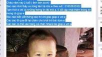 2 đối tượng bắt cóc bé trai 2 tuổi để tống tiền