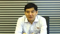Đồng chí Nguyễn Đắc Vinh được bầu Trưởng đoàn đại biểu Quốc hội tỉnh Nghệ An