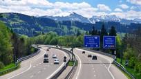 Đi 290 km/h trên Autobahn có gì đặc biệt?