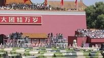 Trung Quốc phô trương vũ khí mới sau phán quyết 'đường lưỡi bò'