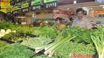 Nghệ An: CPI tháng 7 tăng 0,35%