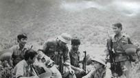 Mặt trận Vị Xuyên: Chuyện chưa biết về ngày 12/7/1984
