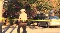 Mỹ: Lại xảy ra xả súng tại bang Texas, 4 người thiệt mạng