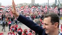Chính phủ Syria sẵn sàng đàm phán không cần điều kiện tiên quyết