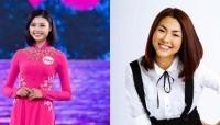 Cô gái xứ Nghệ được xem là bản sao của Tăng Thanh Hà tại HHVN