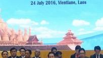 Tuyên bố chung của ASEAN không nhắc đến phán quyết 'đường lưỡi bò'