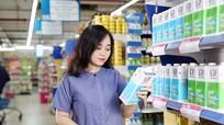 Cách chọn sữa tươi an toàn, bổ dưỡng cho bé