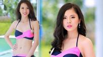 Người đẹp HH Bản sắc Việt diện bikini gợi cảm