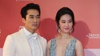Song Seung Hun: 'Tôi và Diệc Phi không có lý do để giả yêu nhau'