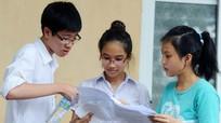 Bộ giáo dục và Đào tạo công bố điểm sàn đại học là 15