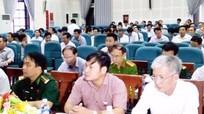 Diễn Châu: 6 tháng đầu năm tổng thu ngân sách đạt trên 123 tỷ đồng