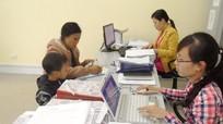Tòa án nhân dân tối cao Hướng dẫn một số nội dung thi hành Luật BHXH